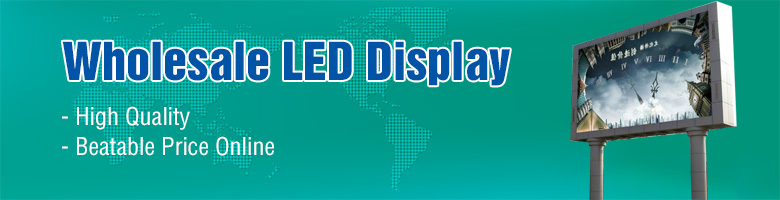 Outdoor LED Display for Every Space