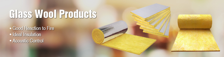 Glass Wool Products