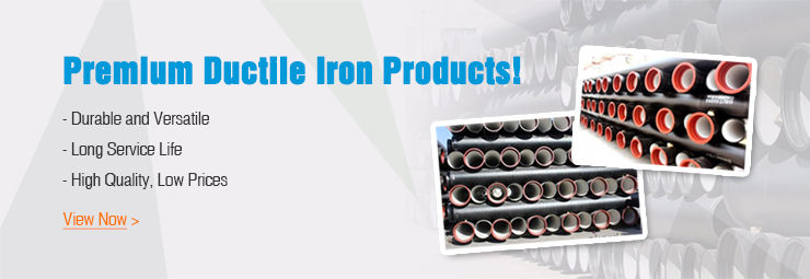Ductile Irons