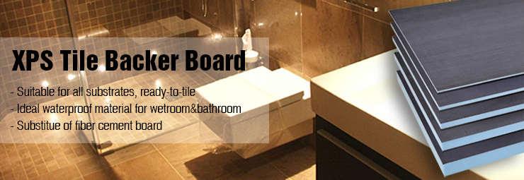 xps-tile-backer-board