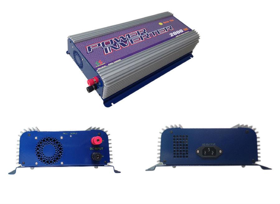 SUN-2000G Solar Grid Tied Inverter/2000w