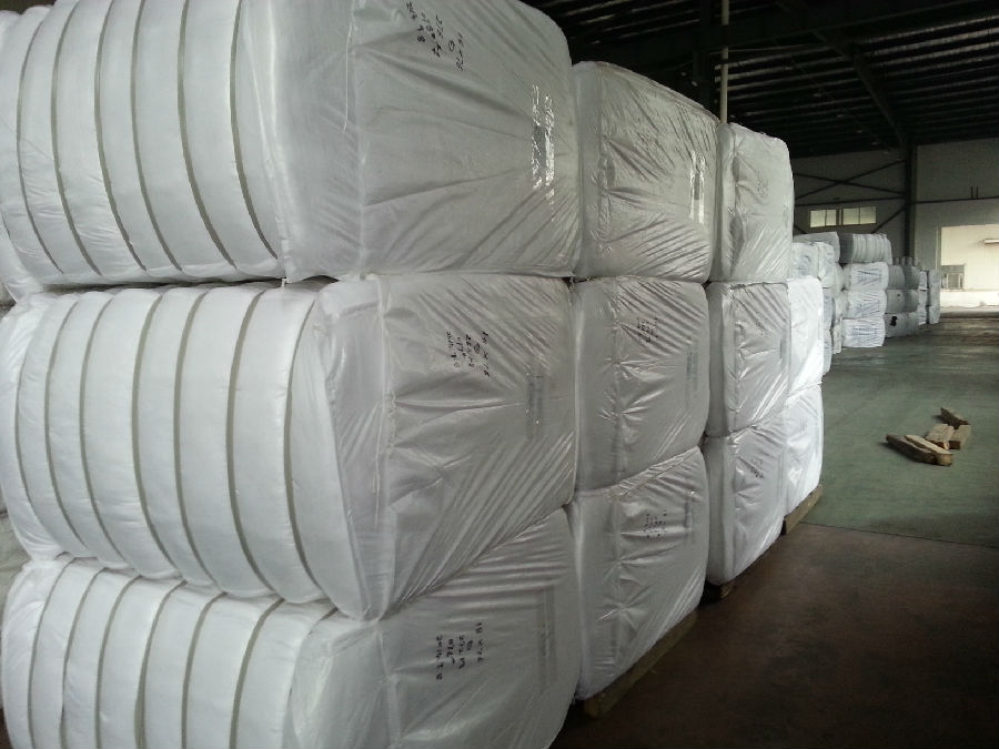 PET Saple Fiber for Carpet and Automotve Interior