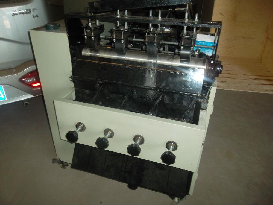 6Wire4Ball ,8Wire4BallScourer Making Machine Manufacturer