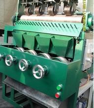 Stainless Steel Wire Scourer Forming Machine Manufacturer