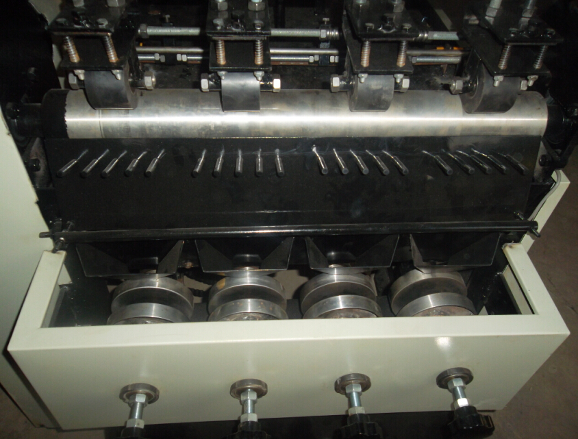 Sponge Scourer Machine with CO CE Top Grade Cheapest