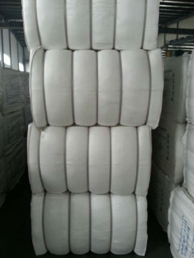 PP Staple Fiber Package