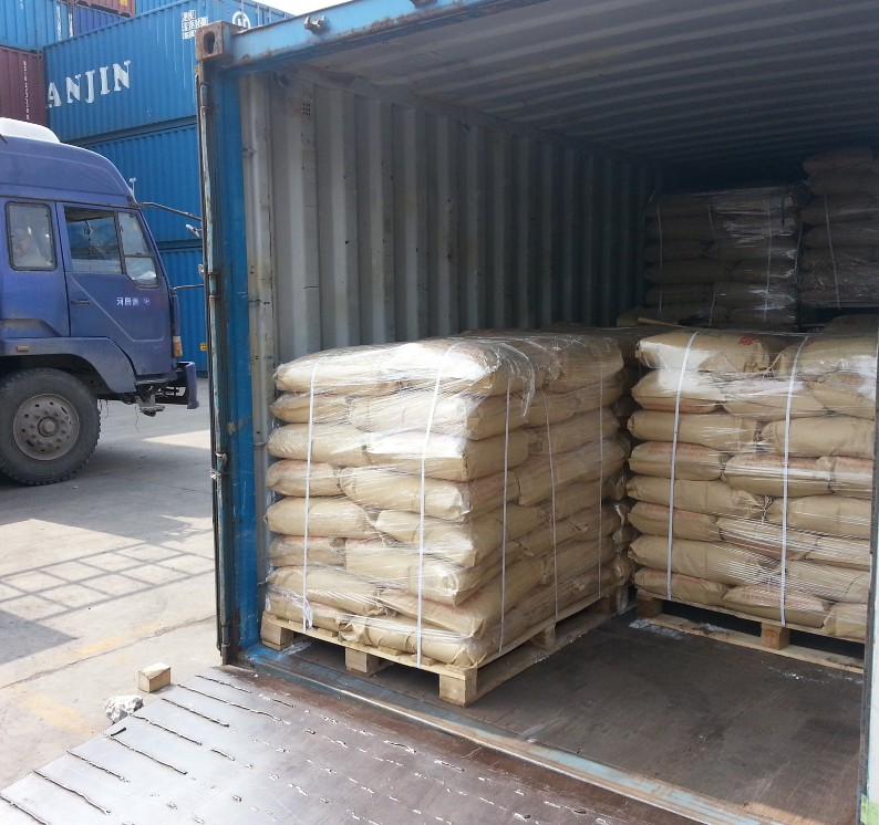 Industrial Calcium Nitrate Anhydrous Construction Chemical
