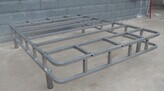 Metal Bed, High Quality and Competitive Price