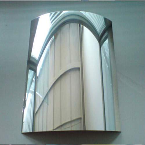 Anodized Reflective Mirror Aluminum Sheet with Best Price