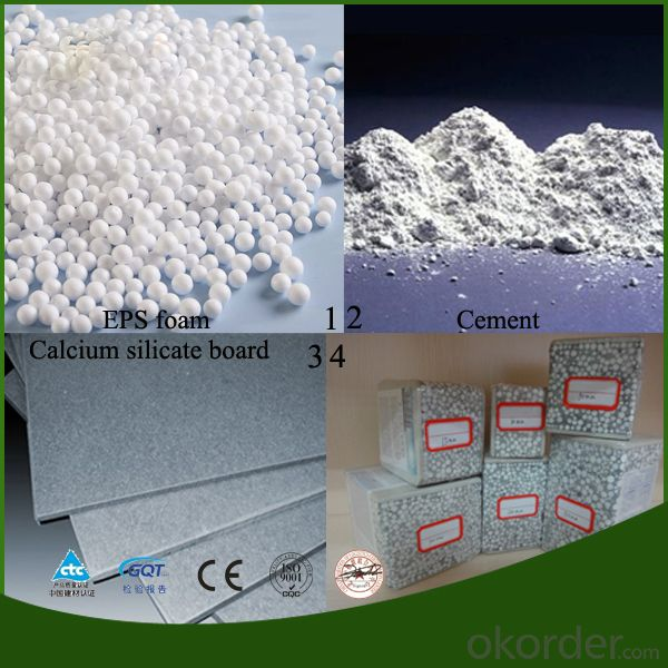 Calcium Silicate Board Specification : Buy calcium silicate board precast concrete panels