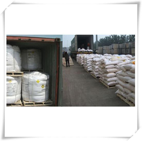 Calcium Nitrite Chemical Powder Construction Additive