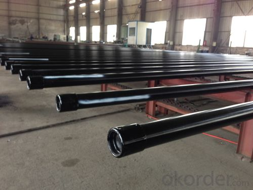 Casing Seamless Tubing 5.5'  K55 9.17MM R2