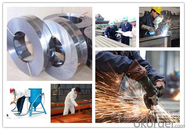 economic modular steel prefabricated building houses
