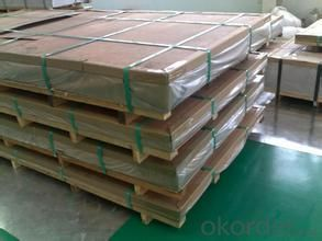 Aluminum Sheet Metal Anti-slipper Diamond