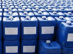 Sodium Gluconate Retarder Liquid for Concrete