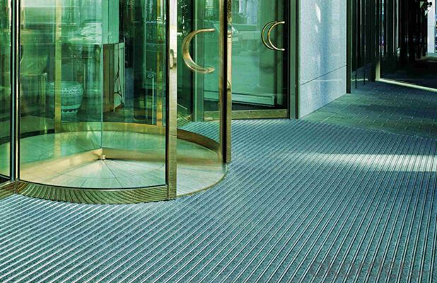 Buy Bank Entrance Door Mat Bar Carpets Hotel Entrance