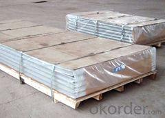 Aluminum Sheet for Ceillings of High Builings