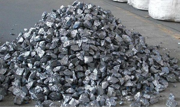 Ferro Silicon Origin In  Henan Province CNBM China Fortune 500