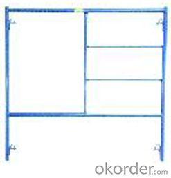 Secure the ladder/Mason Frame/Ladder Frame/Snap Frame/