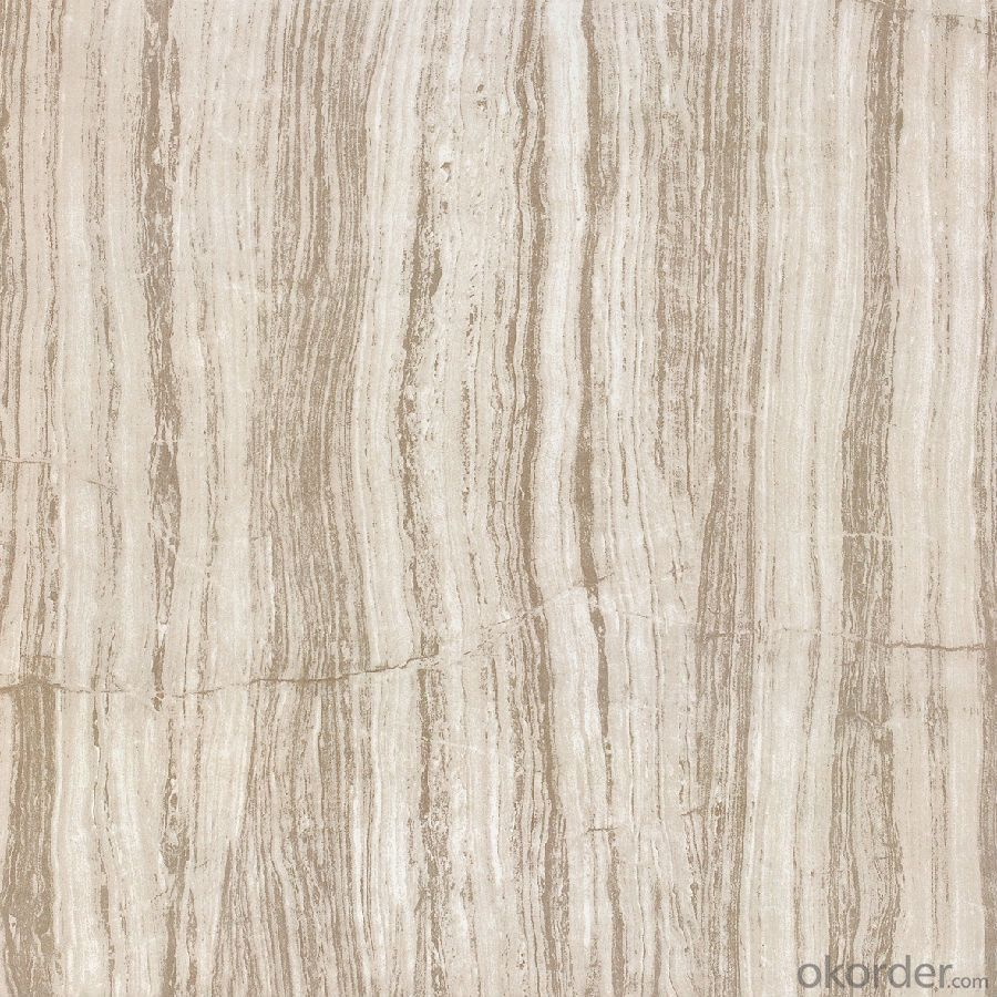 Full polished porcelain tiles from China Foshan