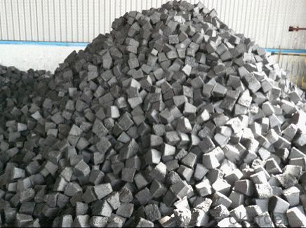 Low Ash Carbon Electrode Paste Reasonable Price