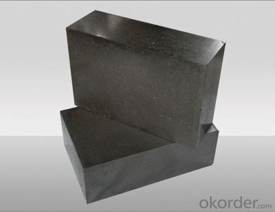 Aluminum Silica Carbide Brick CNBM Made in China