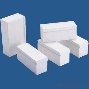 Comprehensive Corundum Brick CNBM Made in China