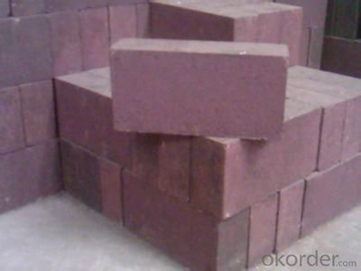 Alumina Chrome Brick  CNBM Made in China