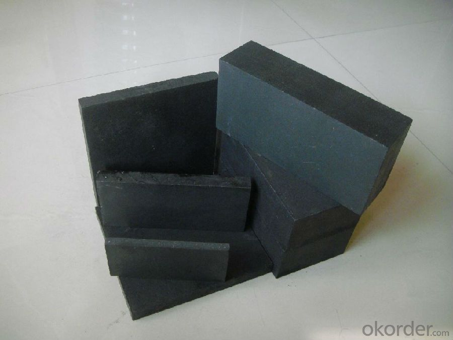 Magnesia Carbon Brick CNBM Made in China
