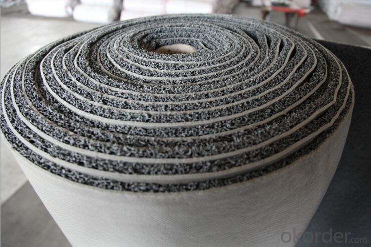 Buy Hotel Pvc Coil Mat In Rolls Commercial Used Price Size