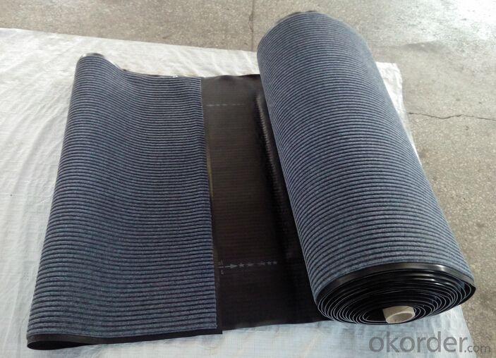 Non-Woven Non Slip Living Room Carpet, Bedroom Door Mat, Household Carpet, Rug