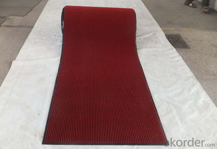Corridor Carpet with PVC Back Economic and Practical