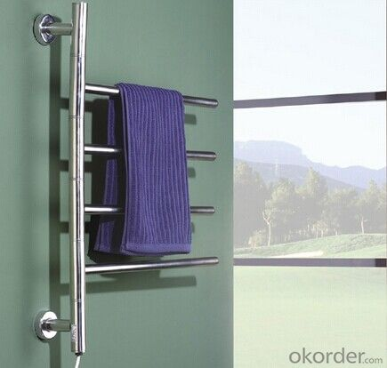Simple Design Electric Towel Rails,Good Price