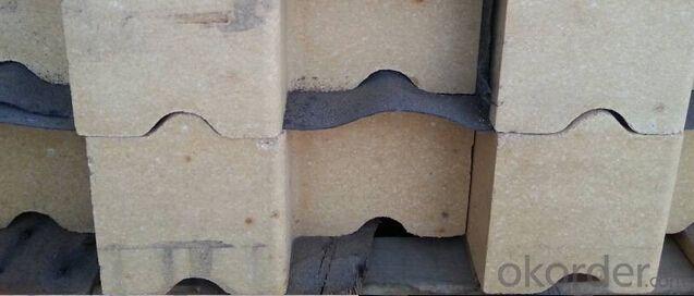 Refractory Brick Silica Brick For Hot Blast Oven Brick