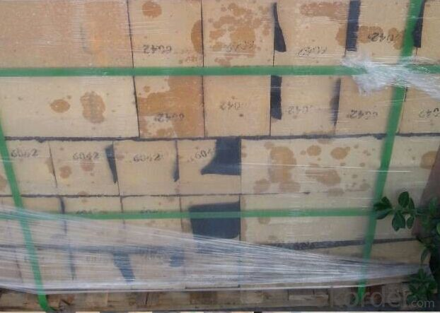Refractory Silica Brick for Coke Oven Application