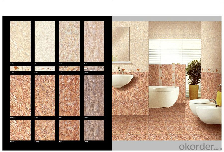 Bathroom Floor Tiles Weight : Buy bathroom wall and floor tiles from china price size