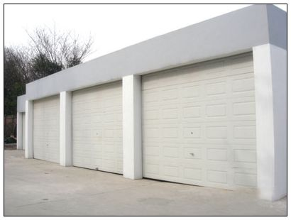 Buy automatic sectional garage door overhead price size for 12 x 7 garage door price