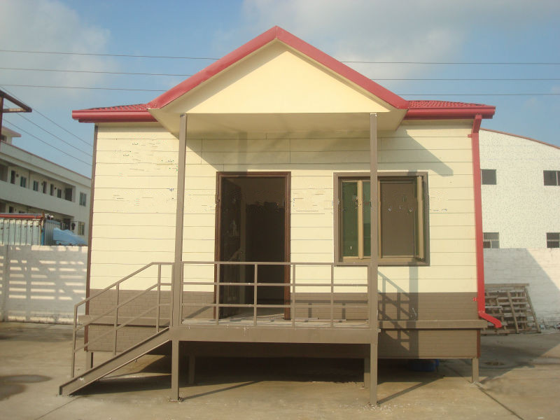 Prefab Villa Light Steel Villa Price/Light Steel Villa Housing Price