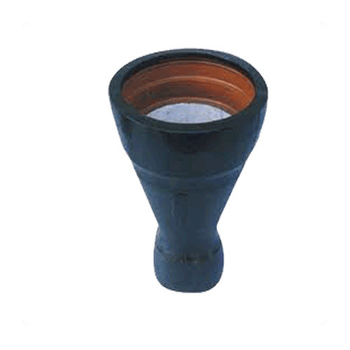 Ductile Iron Pipe Fittings with Good Quality is on Sale