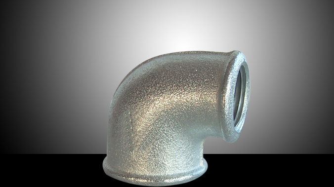 Malleable Iron Fitting Made In China On Sale Cheap Price