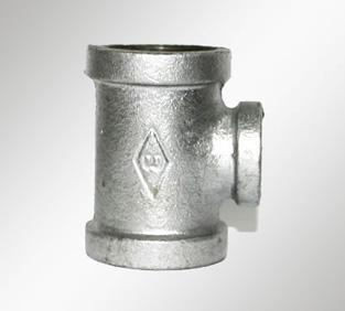 Malleable Iron Fittings Cheap Galvanized  From China