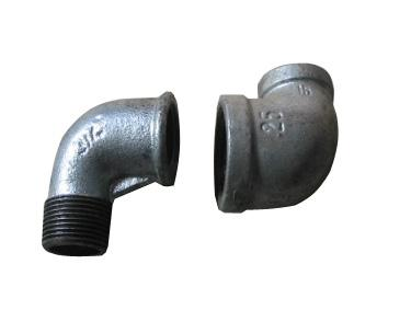 Malleable Iron Fitting  Galvanized Made In China