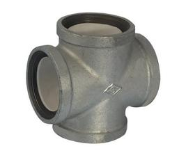 Malleable Iron Fitting from China with Top on Sale