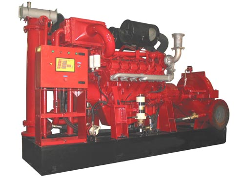 Water Pump Series Submersible Sewage Pump From China