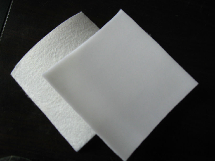 Specifications of Needle Punched Nonwoven Geotextile for Highway Construction