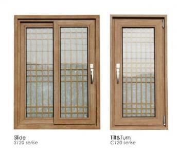 Morden Soild Wooden Door Design for Hotel , Village ,Interior Doors