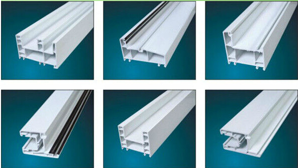 Pvc Door Frame : Buy pvc upvc profile window and door frame manufcaturer