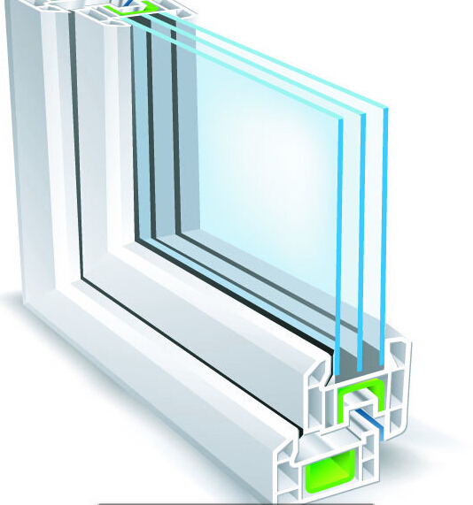Pvc Door And Pvc Interior Manufacturer: Buy Pvc /upvc Window And Door Manufacturer With ISO Price