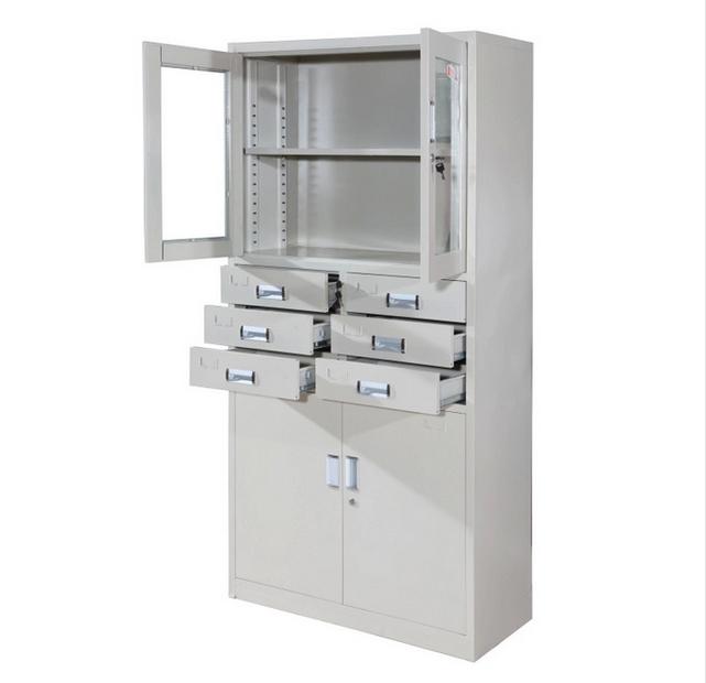 Locker Office Furniture School Locker Steel Cabinet