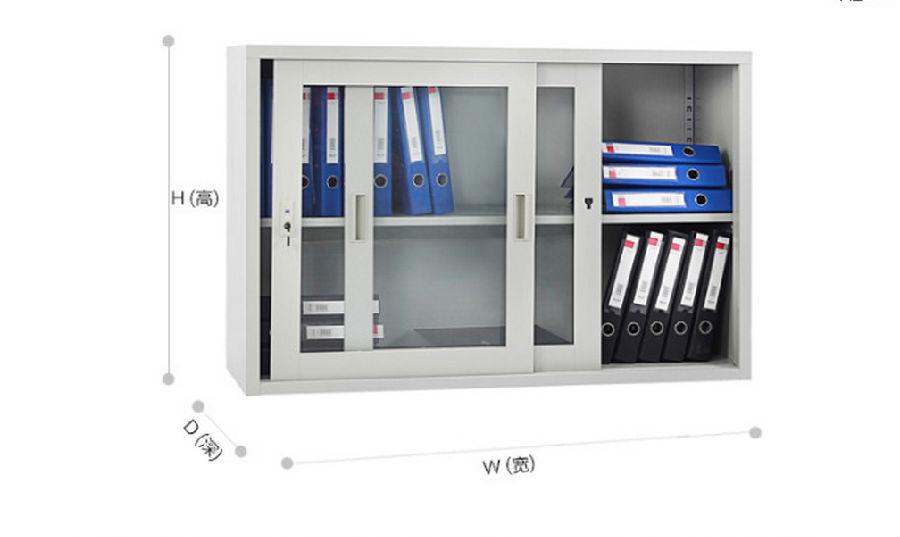 Metal Locker  Cabinet Office Furniture School  Double Door